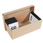 CD & DVD BOXES