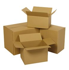 Why do we ONLY use Cardboard Boxes for Packaging and their advantages?