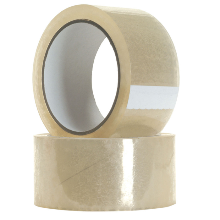 Choose right packaging tapes for secured moving of items