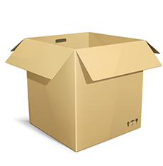 Use right Packaging Boxes for moving to have smooth relocation of Goods
