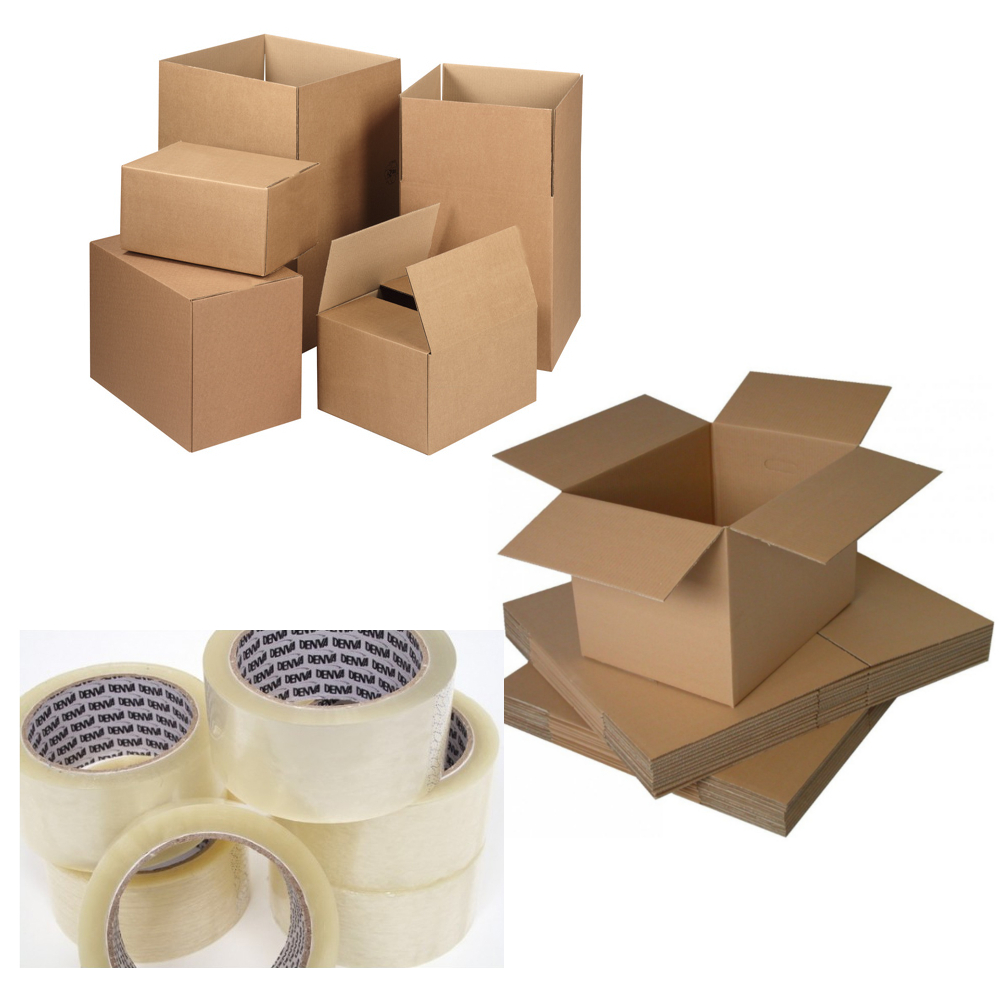 packing accessories uk