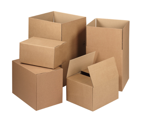 single wall cartons uk