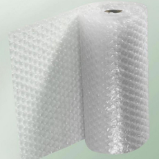 Use Bubble Wrap for damage free relocation