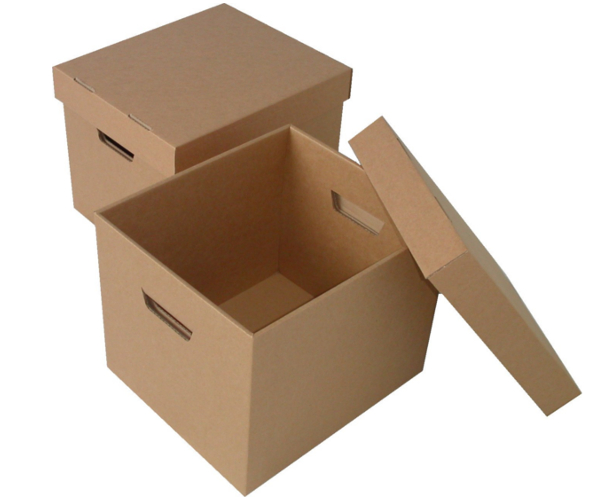 cardboard packaging boxes