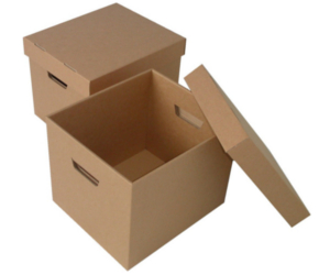 Cardboard Packaging Boxes : Best solution for Packing items