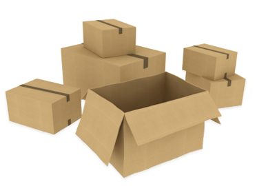 Best House Moving Boxes