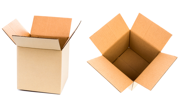 Boxes for house moving