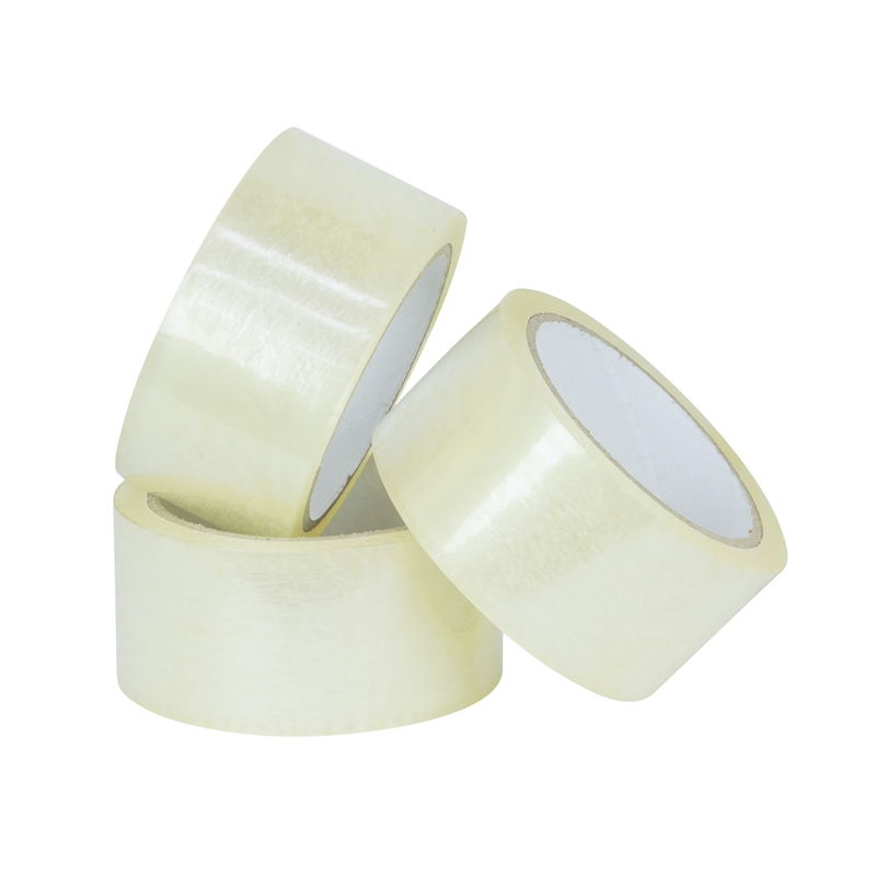 clear tape for packing