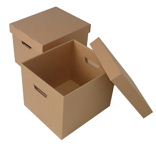 double wall cartons in UK
