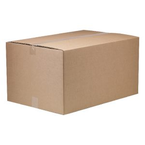 Large boxes for moving house