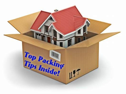 Top 5 tricks to make your House Moving an ease