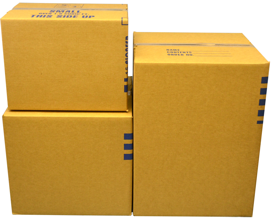 Large moving boxes- what you must know before buying them