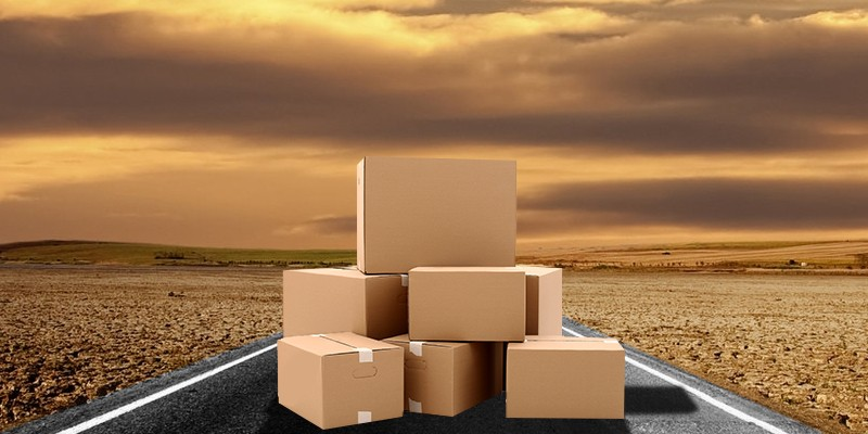 How to spot and prepare boxes for house moving