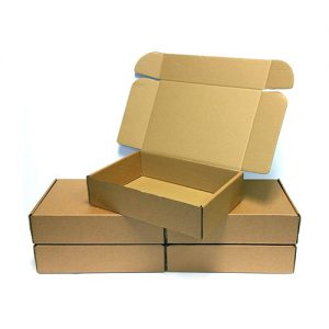 Mail order boxes