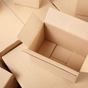 XL Double Walled Boxes