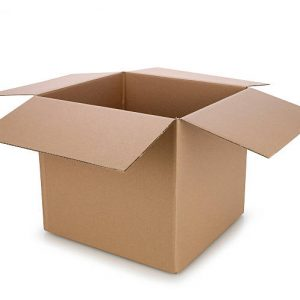 Large Double Walled Boxes