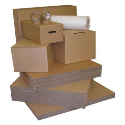 Bedroom moving pack