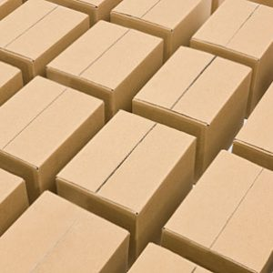 XL Double Walled Boxes (x10 Pack)