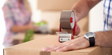 How to prepare cardboard boxes, packaging and wrapping guidelines