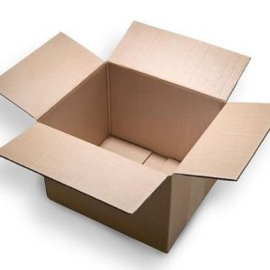 CD & DVD Boxes for moving