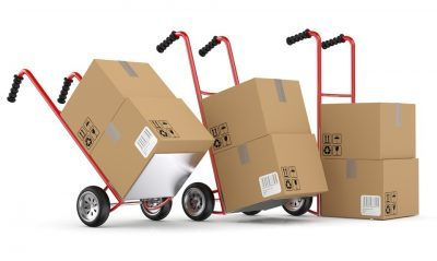 How to find affordable moving boxes online