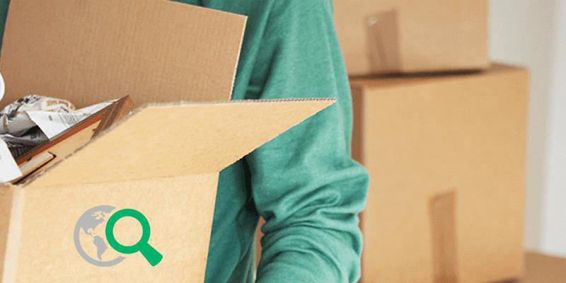 Affordable moving boxes