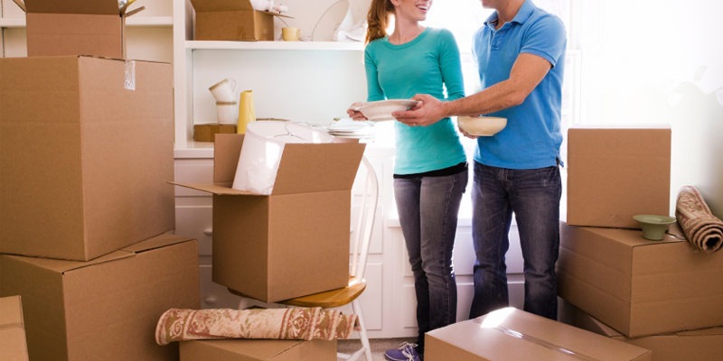 tips to move house