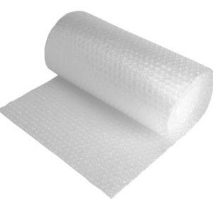 Bubble wrap x 6 rolls