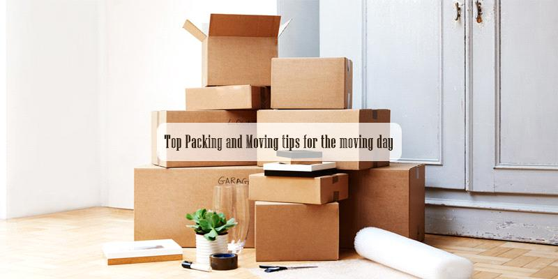 House Moving Boxes Tips And Tricks