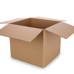 Large Double Walled Boxes 10 Pack