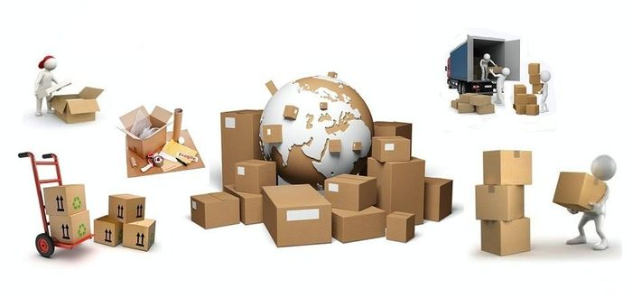 packaging material supplier