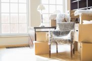 Can You Protect Furniture With Bubble Wrap?