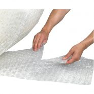 Is Bubble Wrap Sticky?