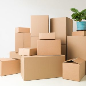 How To Safely Store A Cardboard Box ?