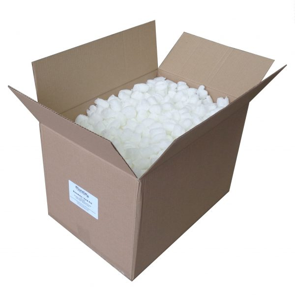 loose fill chips for packing boxes