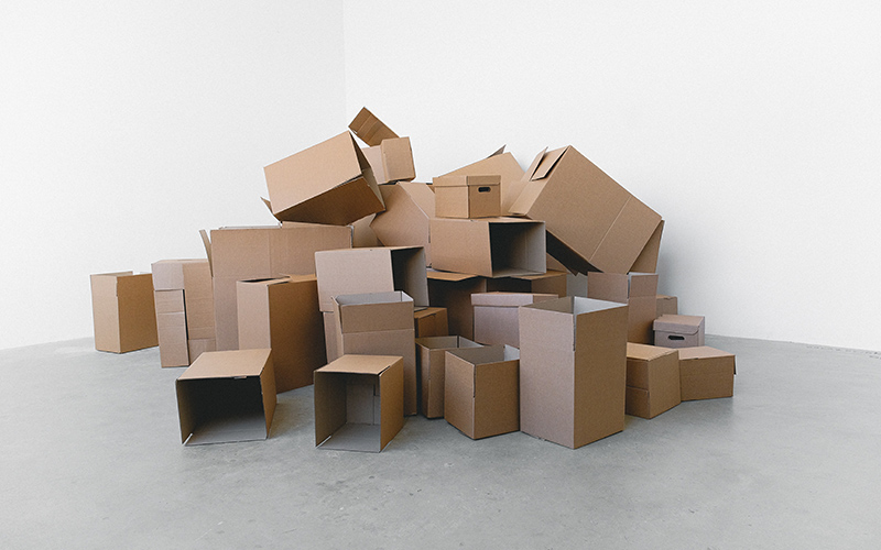 How many boxes are you going to need