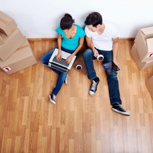 How to pick the best mortgage when moving house?