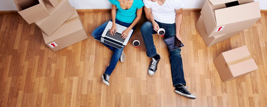 How to pick the best mortgage when moving house