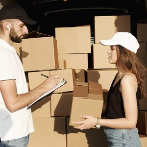 Moving Boxes: A Complete Checklist And Guide For Relocation