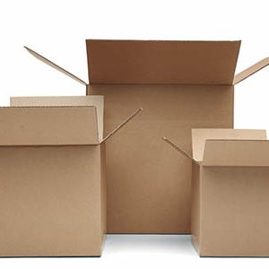 What size boxes are best for moving house?